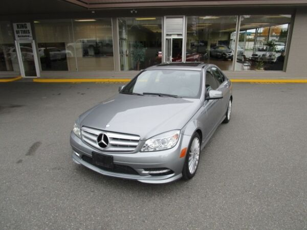 Used 2011 Mercedes-Benz Other