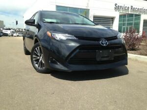2017 Toyota Corolla LE Sunroof, Backup Camera, Heated Seats