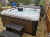 Nationwide pool and spa hot tub service