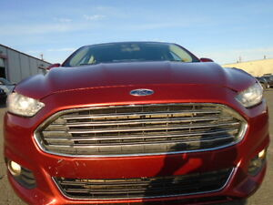 2014 Ford Fusion SE 2.0 ecoboost----AWD----NAVI---REMOTE STARTER