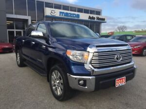 2015 Toyota Tundra Limited Limited