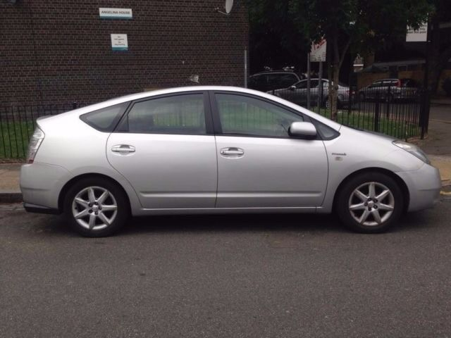 2007 TOYOTA PRIUS 1 5 HYBRID ELECTRIC AUTOMATIC 5 SEAT NEW MOT ONLY £10  ROAD TAX QUICK SALE    in Perry Barr, West Midlands   Gumtree
