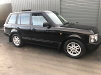 Range Rover **Excellent Condition/1 owner**