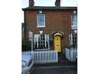 2 bedroom house in Park Corner Road, Hartley Wintney