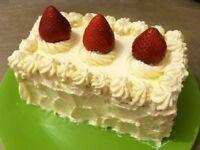 Japanese food Takeaway!! (Japanese Matcha cake etc!!)