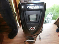 1 heater with remount make nona works well asking $30 450-628-4