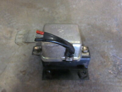Toyota 5fbcu15 Electric Forklift Flasher Unit Relay 791803