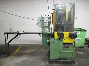 SIMEC, 978, CUT OFF SAW