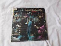 Vinyl LP The Sensational Alex Harvey Band Sahb Stories Mountain Tops 112 Stereo