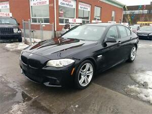 BMW 5 Series 550i xDrive 2012 a seulement $100/semaine
