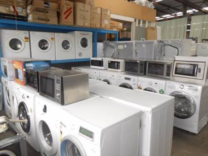 WASHERS,DRYERS,FRIDGES FROM $150 WITH WARRANTY