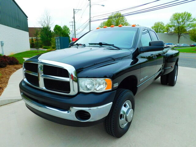Image 1 of Dodge: Ram 3500 Quad…