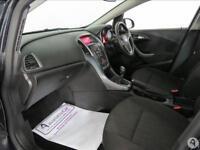 Vauxhall Astra Estate 1.7 CDTi 130 E/FDesign 5dr
