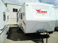 USED 2008 Tango 299BHS - Great family trailer