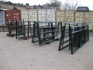 Assorted Ranch Gates starting at $69.00