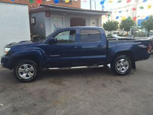 2007 Toyota Tacoma double cab Pickup Truck