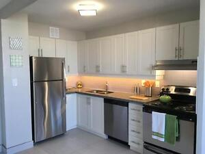 3 Bedroom - Open Concept & Newly Renovated - Near Don Mills Stn!