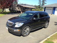 2008 Buick Enclave CXL SUV, Crossover TRADE FOR 4 DOOR WRANGLER