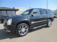 2013 Cadillac Escalade w/ Remote Start, Heated/Cooled Seats