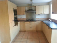 EXECUTIVE HOUSE**£1250 pcm**GARAGE**WOLVERTON MILL