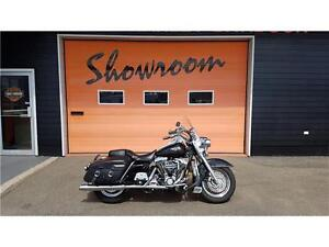 2001 Harley Davidson Road King - Fully Serviced - Only 41000 MI