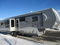 2016 Open Range Roamer 347RES Fifth Wheel