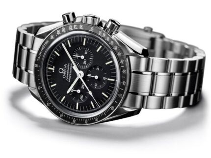 Brand New OMEGA Speedmaster Professional in Box with Tags