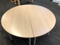 Round Spilt Table for Sale in Manchester City Centre