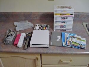 Box of Wii