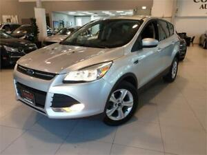 2015 Ford Escape 4WD SE 1 OWNER-ONLY 45000KM-FORD WARRANTY!!