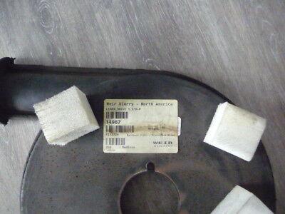 Weirash Slurry Pump 14987 Liner