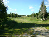 100AC VACANT LAND ON MANITOULIN ISLAND