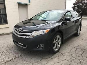2014 TOYOTA VENZA LE AWD V4 Premium NO ACCIDENT