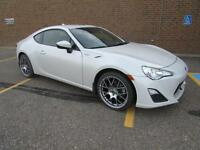 2013 Scion FR-S Coupe    ($0 DOWN just $165 biweekly!)