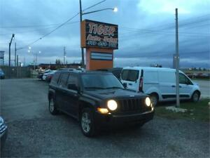 2010 Jeep Patriot Sport**4 CYLINDER**MANUAL***AS IS SPECIAL***