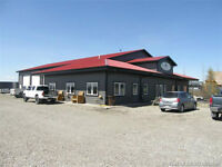 Fort Macleod Shop For Sale