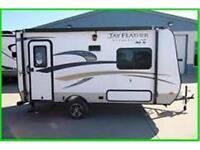 2007 Jayco trailer... BAD CREDIT FINANCING AVAILABLE !!!!