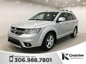 2012 Dodge Journey R/T AWD | Leather | Sunroof