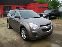 2010 Chevrolet Equinox LT SPORT /AWD/EASY FINANCE/GET APPROVED