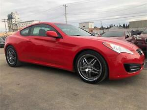2012 Hyundai Genesis Coupe-LOW KMS/3MTH WARRANTY INCLUDED