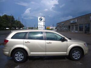 ONE OWNER !!! $ 5995   2010 DODGE JOURNEY