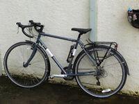 Raleigh Gran Tour bike