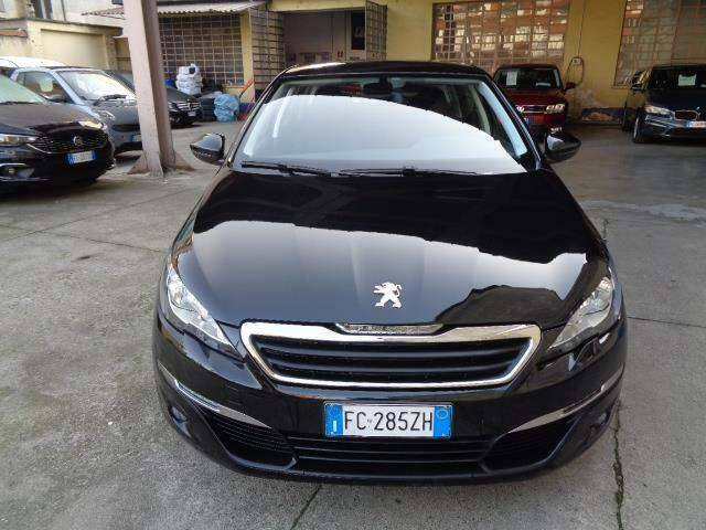 Peugeot 308 1.6 blue-hdi business -line eat6 sw