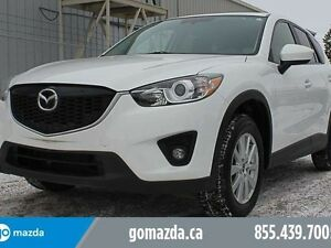 2014 Mazda CX-5 GS AWD SUNROOF
