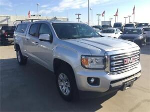 2015 GMC Canyon 4WD SLE (6 FT BOX) CANOPY ROOF RACK