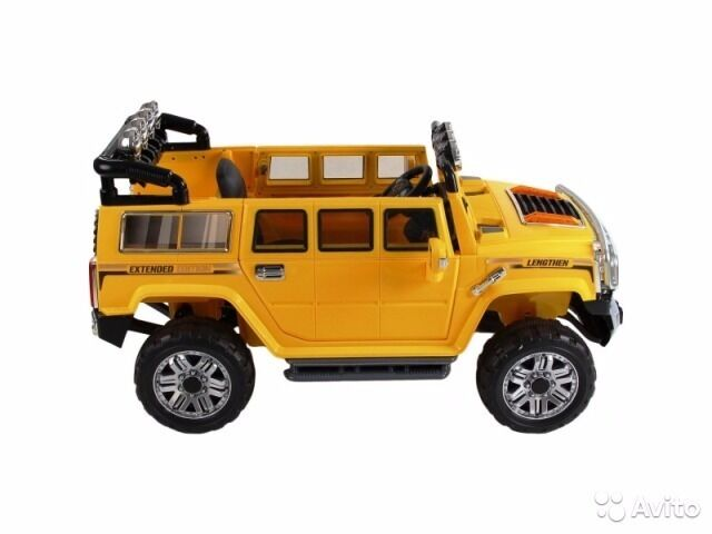 hummer style kids ride on cars electric childrens 12v twin motor battery car mp3