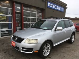 2004 Volkswagen Touareg | WE'LL BUY YOUR VEHICLE!