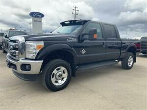 2016 Ford Super Duty F-250 SRW XLT DIESEL