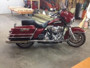 2006 Electra Glide For Sale