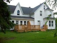 Rental Property for Sale - Salisbury NB